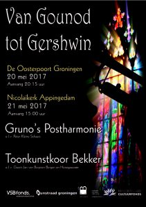 Van Gounod tot Gershwin